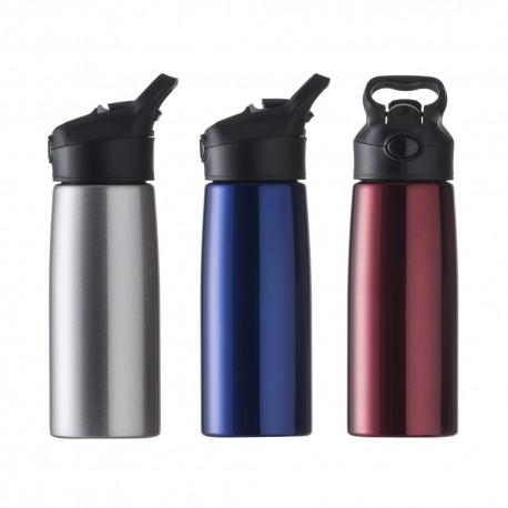 squeeze de água personalizada