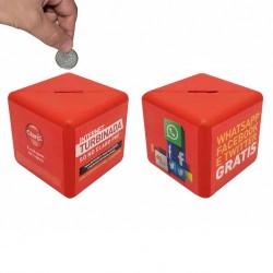 Cofre Cubo