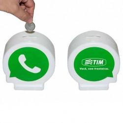 Cofre Whatsapp