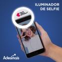 Iluminador de selfie personalizado