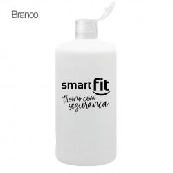 Embalagem 300ml Super frasco para Álcool Gel Liso ou Personalizado