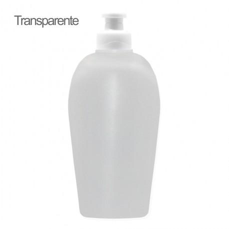 Frasco 30ml para Álcool Gel Liso ou Personalizado