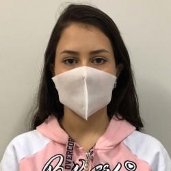 Máscara de proteção Contra o Corona Vírus