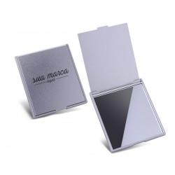 Espelho de Bolsa quadrado