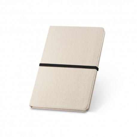 Caderneta Moleskine Linho