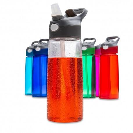 Squeeze 650ml Plástico
