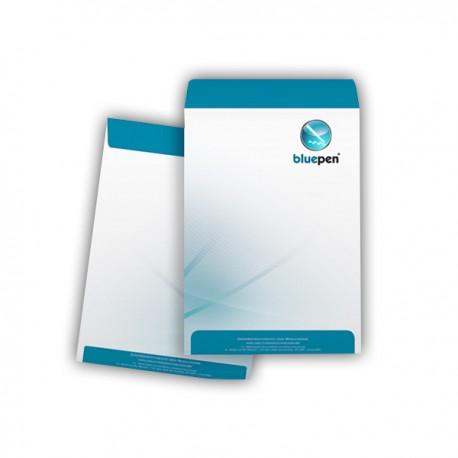 Envelope Personalizado - Tamanho A4