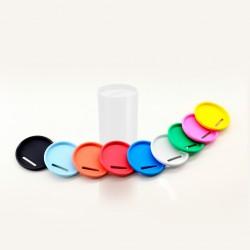 Cofrinho Plástico Personalizado