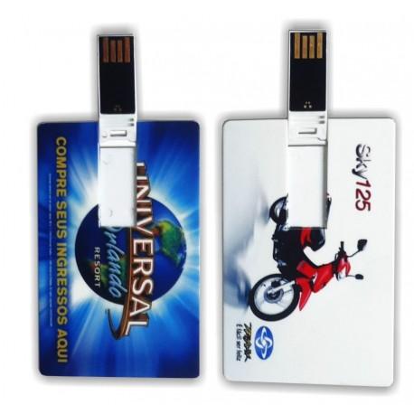 Pen Card Personalizado 8GB