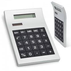 calculadora emborrachada 8 digitos