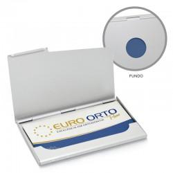 porta cartão de visita personalizado