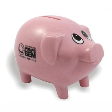 Cofrinho Porquinho Personalizado