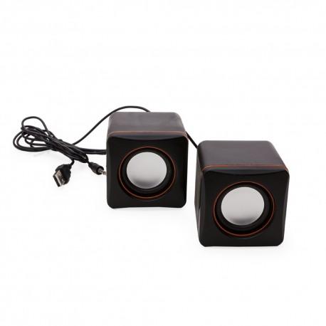 mini caixa de som portatil personalizada