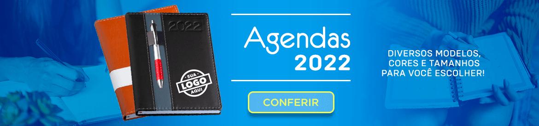 Agenda 2022 personalizada