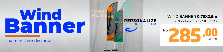 windbanner promoção