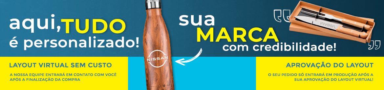 brindes corporativos personalizados